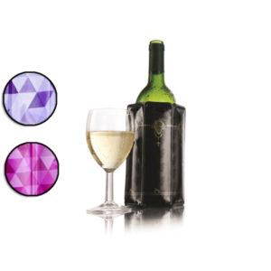 Blanchet Viniti rafraichisseur bouteille Vacuvin