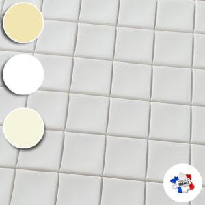Blanchet Viniti cires modernes blanches