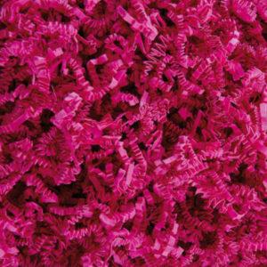 Blanchet Viniti frisure de calage papier rose fuchsia