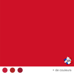 Blanchet Viniti cire traditionnelle rouge